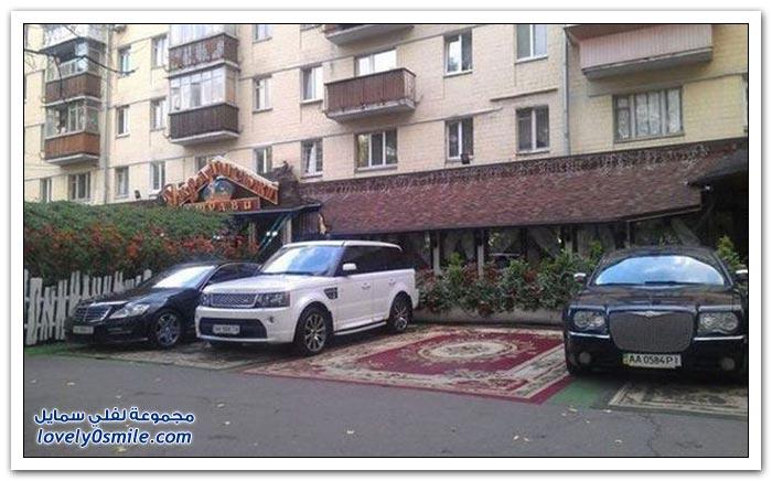 فقط في روسيا ج9