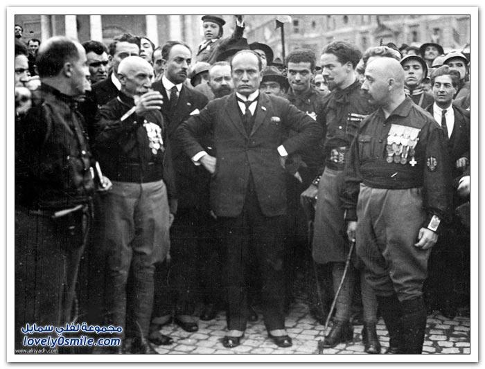 صور لبداية الحرب العالمية الثانية