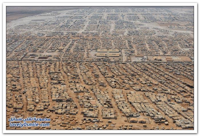 ستة ملايين شردتهم الحرب في سوريا