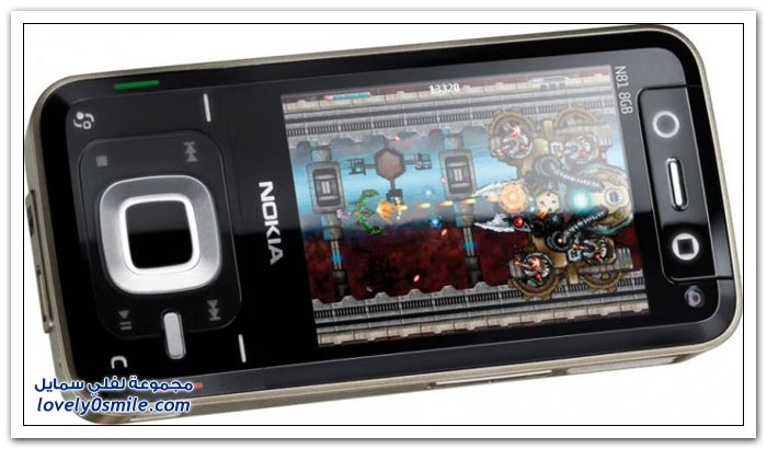 من ذاكرة جوالات نوكيا عملاق الهواتف النقالة الفنلندية
