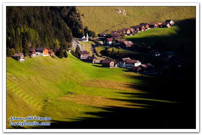 صور من إمارة ليختنشتاين